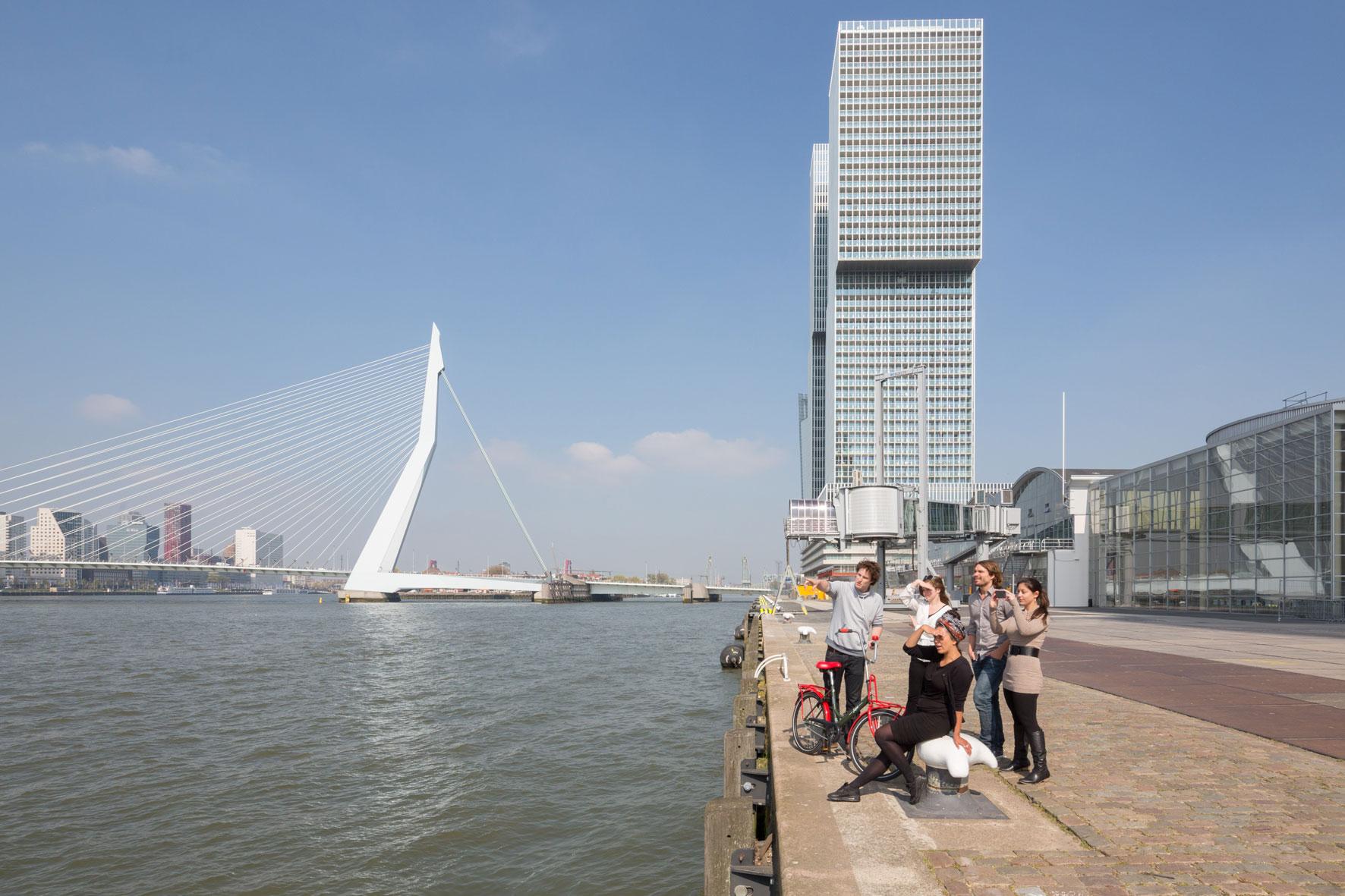 Rotterdam-ByCycle